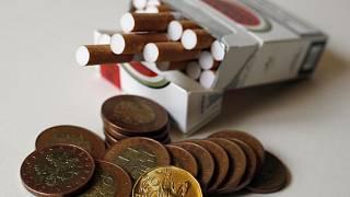 kompilace gay kouření
