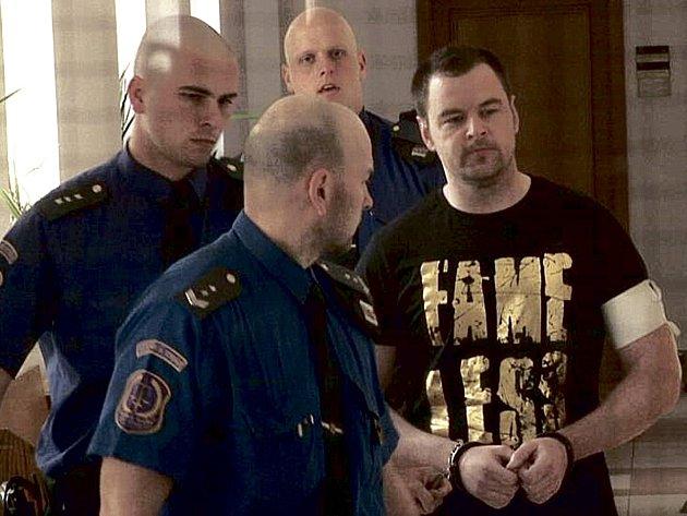 Petr Kramný.