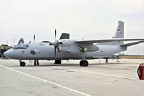 U pobřeží Bangladéše se zřítilo transportní letadlo Antonov An-26 se čtyřčlennou ruskou posádkou.