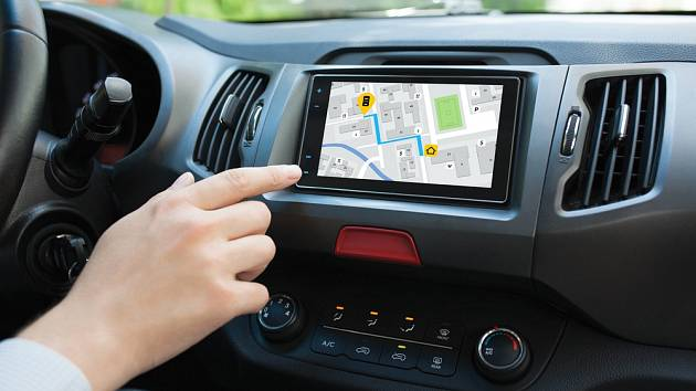 Zjednosměrní ulici, aby tam už nenaváděla aplikace GPS