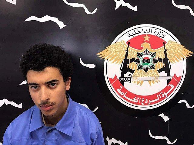 Haším Abádí, bratr Salmana Abádího, který byl údajně také členem teroristické skupiny