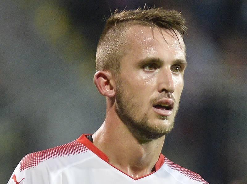 Tomáš Pekhart (Legia Varšava)