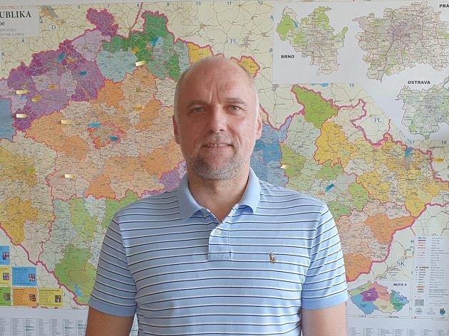 Petr Schneedörfler ze spolku Lighthouse pomáhá trestaným začít nový život