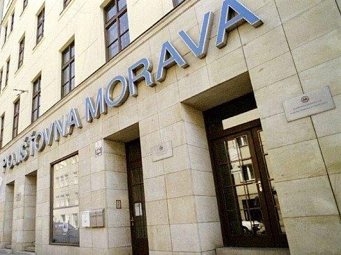 Pojišťovna Morava