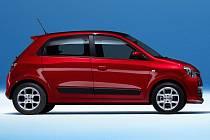 Superlevné auto do města od Dacie dostane techniku nového Renaultu Twingo.