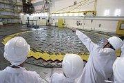 Leningradská jaderná elektrárna
