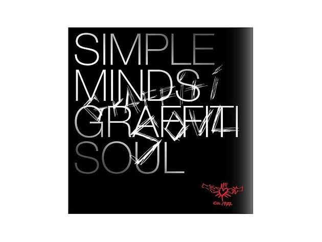 Graffiti Soul se stala první deskou po čtrnácti letech, která Simple Minds vynesla do Top 10 britské i celoevropské hitparády.