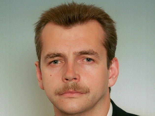 Jaroslav Tvrdík.