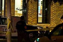 Policisté v Omaze nešťastnou náhodou zastřelili zvukaře během natáčení dlouholeté televizní reality show Cops (Poldové).