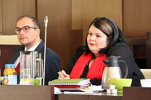 Jednání zastupitelů - Ilustrační foto