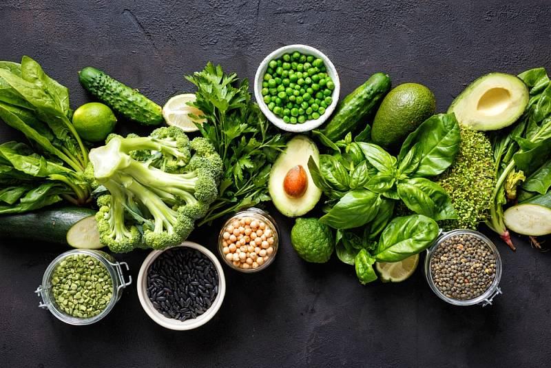 Zeleninové pokrmy pomohou po náročném konci roku ulehčit žaludku a ozdravit organismus.