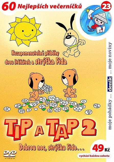 DVD Tip a Tap