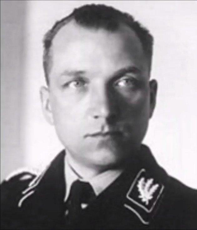 Své plány mohl zrůdný lékař realizovat díky svému strýci, jímž byl SS generál August Heissmeyer