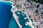 Dovolená, Chorvatsko, Dalmácie.