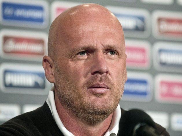 Michal Bílek rezignoval po nevydařené kvalifikaci MS na funkci trenéra české fotbalové reprezentace.