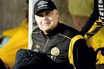 Bývalý švédský záložník a účastník dvou mistrovství světa Klas Ingesson.