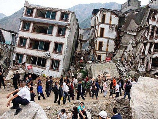 Nasledky Zemetreseni V Nepalu