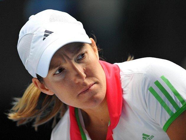 Justine Heninová se po Australian Open podruhé ukončia kariéru.