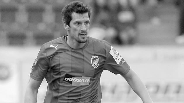 Zemřel bývalý plzeňský fotbalista Marián Čišovský. Podlehl zákeřné nemoci ALS