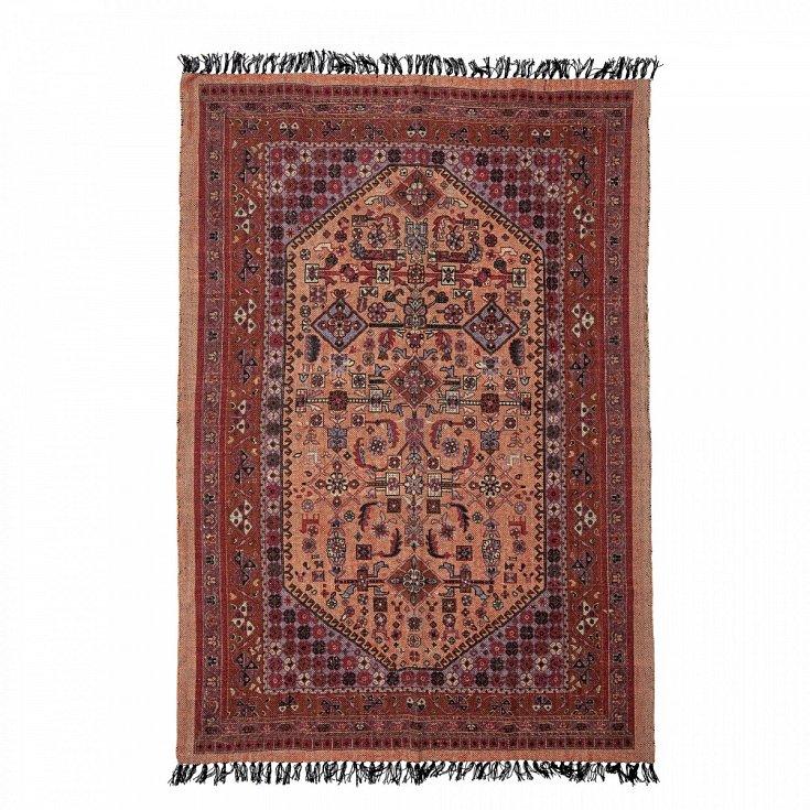 Bavlněný koberec Multi-Color Rug, 5400 Kč