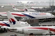 Malaysia Airlines - Ilustrační foto