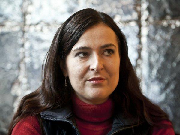 Ekonomka a ředitelka společnosti Next Finance Markéta Šichtařová.