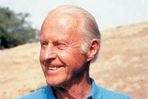 Norský badatel a mořeplavec Thor Heyerdahl
