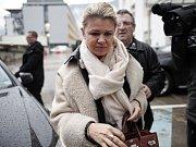 Dlouhé týdny nejistoty: Manželka Corina Schumacherová