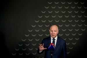 Pavel Fischer oznámil kandidaturu do Senátu