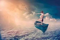 Sen je naprosto legitimní psychický útvar srovnatelný s představou, vizí či fantazií. Veškeré výzkumy prokazují, že snů máme každou noc několik, ačkoliv si je většinou nepamatujeme.