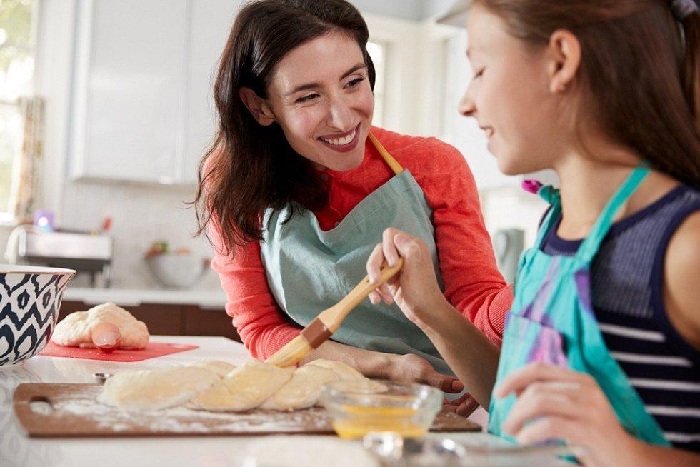 Židovská kuchyně je rozmanitá. Ilustrační foto