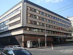 Slovenská ambasáda v Moskvě