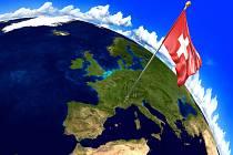 Švýcarsko je i přes některé problémy třetí nejpřitažlivější zemí při cizince.