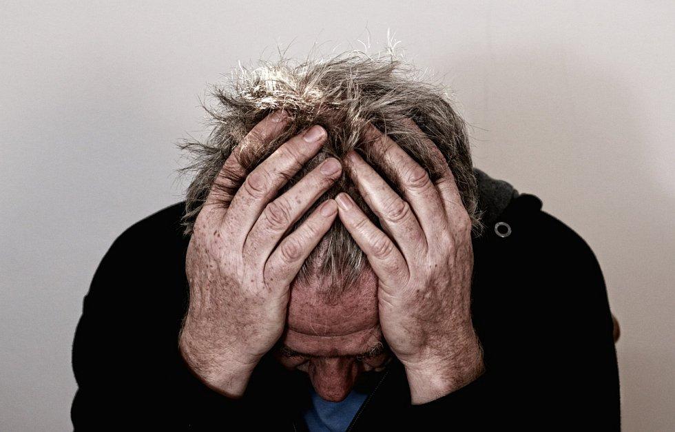 Syndrom vyhoření - Ilustrační foto