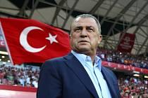Fatih Terim, kouč Turecka