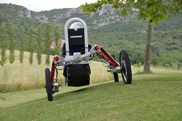 Swincar Spider Electric 2.
