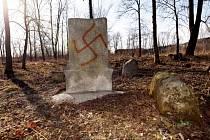 Polsko má problémy s antisemitismem.
