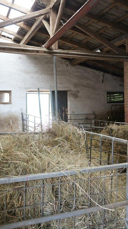 Farma pod Ještědem