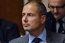 Soud dnes pokračuje v kauze firmy Oleo Chemical (OCh) a lobbisty Iva Rittiga výslechem obžalovaného spoluzakladatele firmy Kamila Jirounka.