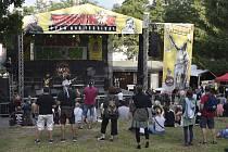 Festival TrutnOFF BrnoON