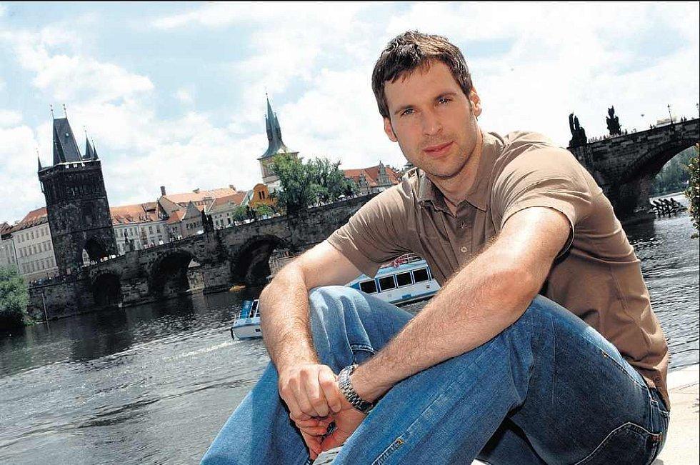 Petr Čech