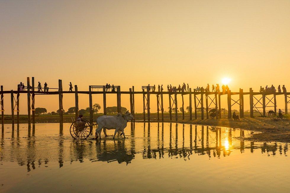 U Beinův most (Barma)