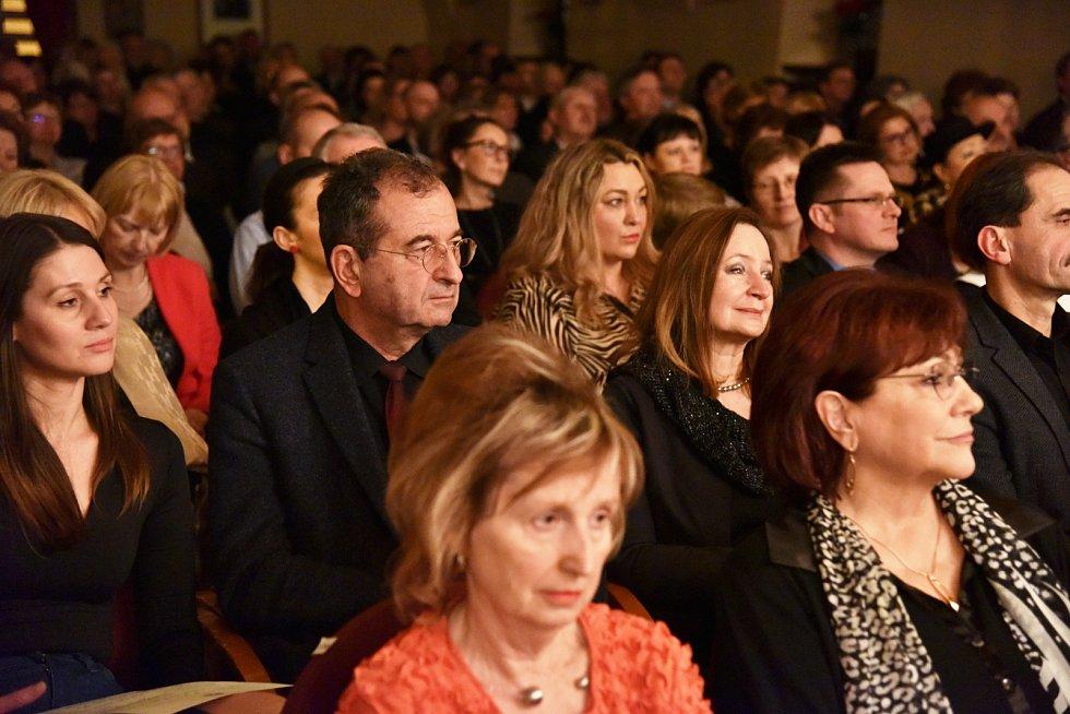 Závěrečný koncert z cyklu Sukův hudební Štiřín zaznamenal rekordní účast.