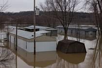 Nejvíce lidí (13) zemřelo v souvislosti s počasím za týden ve státě Missouri, 11 v Dallasu, pět v jižním Illinois, pět v Oklahomě a nejméně jeden v Georgii. Ilustrační foto.