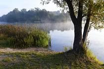 Podzimní ráno. Ilustrační foto.
