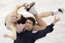 Tessa Virtueová a Scott Moir