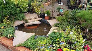 zahrada cech