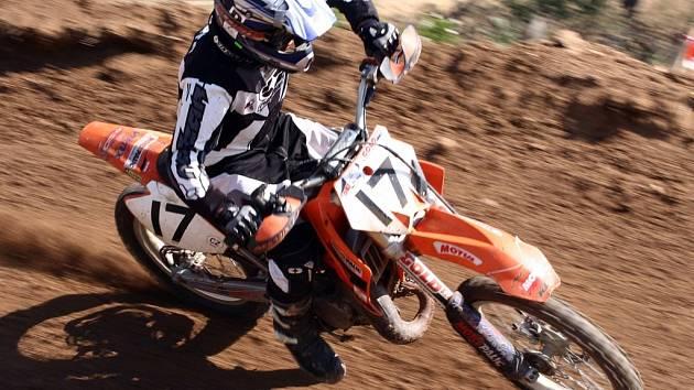motocross dvouhra