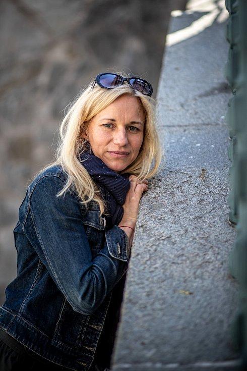 Nyní je Zita Morávková členkouDivadla Spejbla a Hurvínka a vDivadla Aqualung.