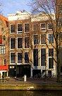 Dům, ve kterém se skrývala Anna Franková se svou rodinou